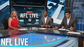 Download NFL Live predicts every 2018 NFL Week 2 game | ESPN Video