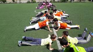 Download Physical Education games Video
