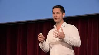 Download Burnout… A friend of a friend's problem | Frédéric Meuwly | TEDxSHMS Video
