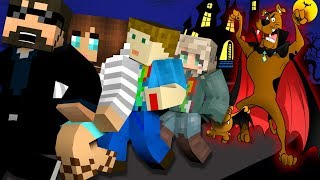 Download Minecraft: SCOOBY-DOO MURDER | MODDED MINI-GAME Video