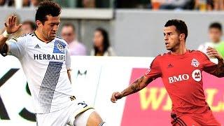 Download HIGHLIGHTS: LA Galaxy vs. Toronto FC | July 4, 2015 Video