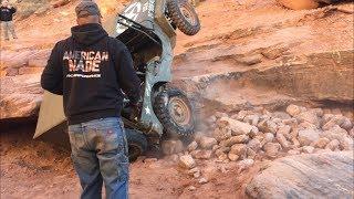 Download BAM BAM on Son of Rock Pile (un-cut) - Pritchett Canyon Moab Video