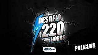 Download Desafio 220 horas   Policiais   RLM - Edson Diniz - AO VIVO - AlfaCon Video