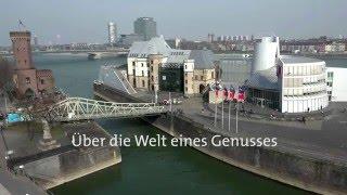 Download Schokoladenmuseum Köln - ein Rundgang Video