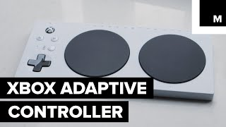 Download Xbox Is Releasing a New Adaptive Controller Designed With People With Disabilities in Mind Video