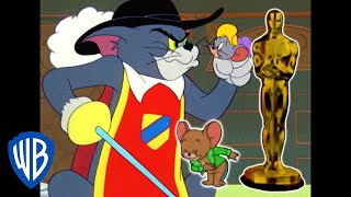 Download Tom & Jerry | Academy Award Winning Shorts Vol. 2 | Classic Cartoon Compilation | WB Kids Video