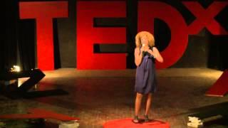 Download تواضعوا، تعلموا، ثم تكلموا : Bouchra IJORK at TEDxTiznit Video