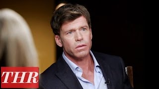 Download 'Hell or High Water' Screenwriter Taylor Sheridan: ″I'm Allergic to Exposition″ | Close Up With THR Video