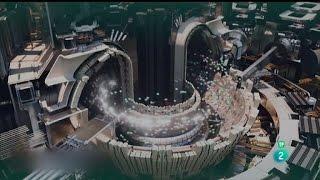Download ITER el reactor de fusión nuclear Video