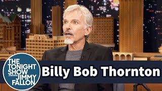 Download Billy Bob Thornton Hates the Actor Movie Poster Face Video