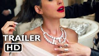 Download OCEAN'S 8 Official Trailer (2018) Rihanna, Anne Hathaway Action Movie HD Video