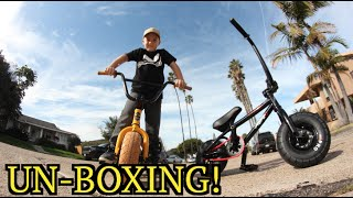 Download MINI BMX!!! Video