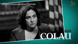 Download Conversando con Correa: Ada Colau Video