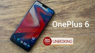 Download OnePlus 6 unboxing: Specs, design and features Video