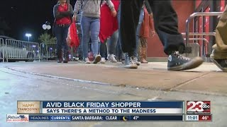 Download Black Friday frenzy gets started early Video