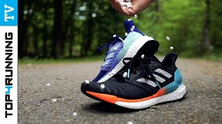 Download ☀️ adidas SOLAR BOOST review s Dančou Pernicovou TOP4RUNNING TV Video