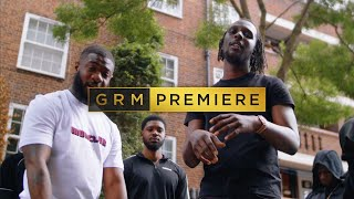 Download S Wavey x Snap Capone - Pipes & Works [Music Video]   GRM Daily Video