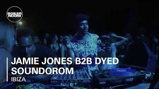 Download Jamie Jones B2B Dyed Soundorom Boiler Room Ibiza Villa Takeovers DJ Set Video