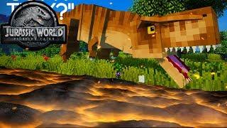 Download JURASSICRAFT JURASSIC WORLD 2 - EL ANTIGUO PARQUE #1 Video