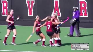 Download Season Recap: 2016 Harvard Field Hockey Video