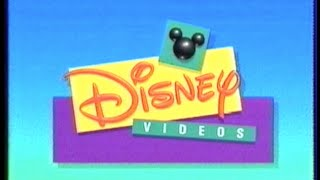 Download Opening & Closing to Toy Story 1996 VHS (Australia) Video