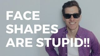 Download Don't Know Your Face Shape? Here's How to Find Sunglasses Video