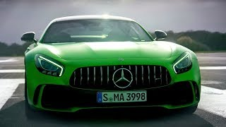 Download Mercedes-AMG GT R | Top Gear Series 24 | BBC Video
