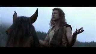 Download Braveheart Trailer Video