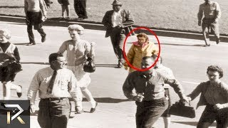 Download 10 Mysterious Photos That Cannot Be Explained Video
