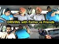 Download Driving With Father Vs Friends | Dheeraj Dixit | Karamjale Video