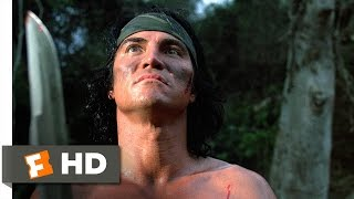 Download Predator (1987) - Get to the Chopper Scene (2/5) | Movieclips Video