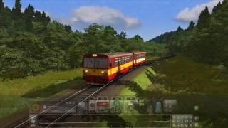 Download Test převodovky motorového vozu 810 Video