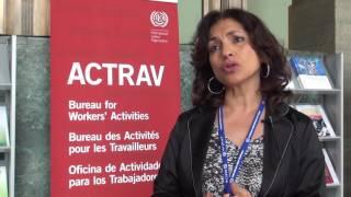 Download Transition juste et changement climatique: Entretien avec Amal El-Amri Video