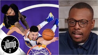 Download Paul Pierce: Klay Thompson 'definitely' should be Lakers' top target in 2019   The Jump   ESPN Video