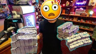 Download KICKED OUT OF ARCADE FOR WINNING MEGA JACKPOTS! UNLIMITED TICKETS HACK! Video