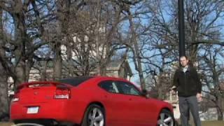 Download 2009 Dodge Charger SRT8/ Quick Drive Video