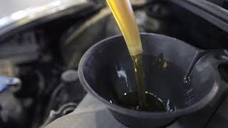 Download Oil changes: How often do you need them? (Marketplace) Video