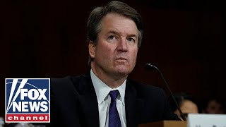 Download Brett Kavanaugh confirmed to Supreme Court by Senate Video