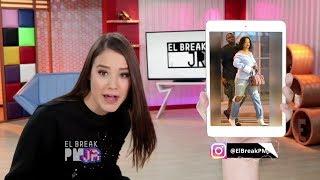 Download El Break PM JR - ¡El físico de Rihanna causa polémica en Internet! Video