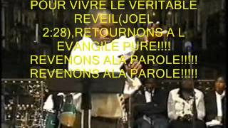 Download Prophète KACOU SEVERIN ...Un temps nouveau Video