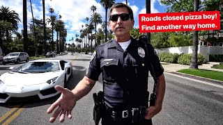 Download YOU WON'T BELIEVE WHAT BEVERLY HILLS POLICE LET US DO... Video