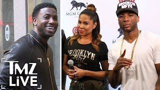 Download GUCCI MANE'S Savage Attack On THE BREAKFAST CLUB | TMZ Live Video