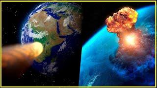 Download La NASA Advierte que NO Podemos Hacer NADA Frente a un Asteroide Video