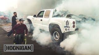 Download [HOONIGAN] DT 167: Prerunner Tire Fire #DIRTALLIANCE Video
