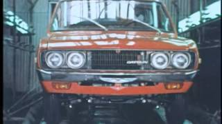 Download Datsun History 1930s to 1970s Video