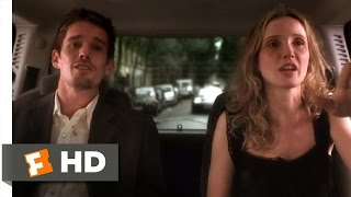 Download Before Sunset (7/10) Movie CLIP - Stop the Car (2004) HD Video