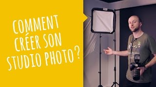 Download Les 3 indispensables : Comment créer son studio photo ? Video