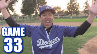 Download TAKA RETURNS! | On-Season Softball League | Game 33 Video
