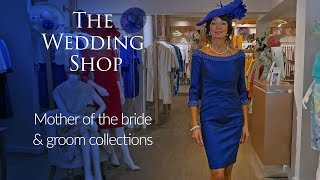 Download Mother of the Bride & Groom Wedding Outfits Video