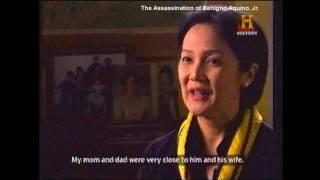 Download The Assassination of Benigno Aquino, Jr. (5 of 6) Video